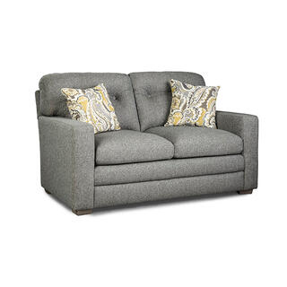 CABRILLO LOVESEAT Stationary Loveseat