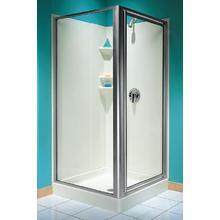 Double Threshold Shower Door Kits