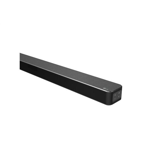LG SN5Y 2.1 Channel High Res Audio Sound Bar with DTS Virtual:X