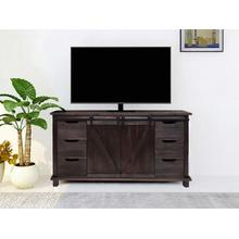 "2038 Barn Style TV Stand - 48"" L"