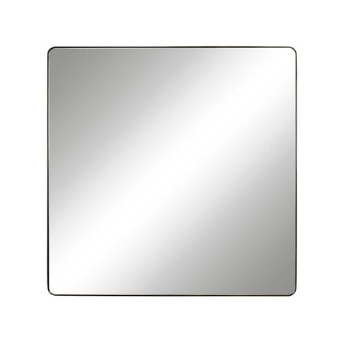 Accent Mirror - Bronze