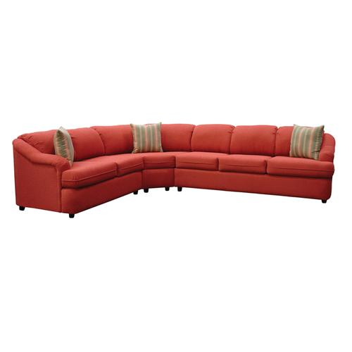 882 Sectional