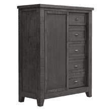 Brookfield Grey Chest