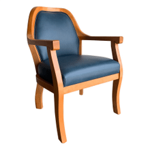 See Details - Caster Chair