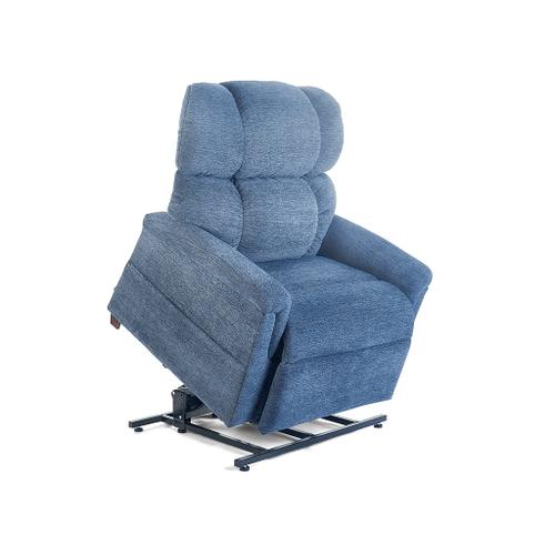 Medium-Wide, 500 lb. Capacity Power Lift Chair Recliner