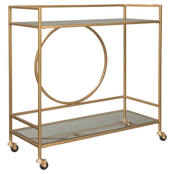 Jackford Bar Cart