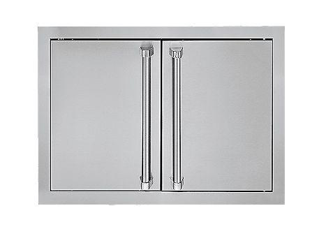 """Viking28"""" Stainless Steel Access Doors - Ad52820"""