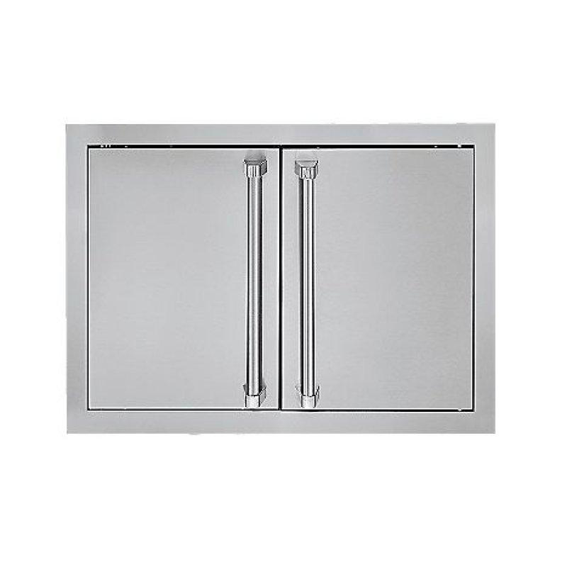 """28"""" Stainless Steel Access Doors - AD52820"""