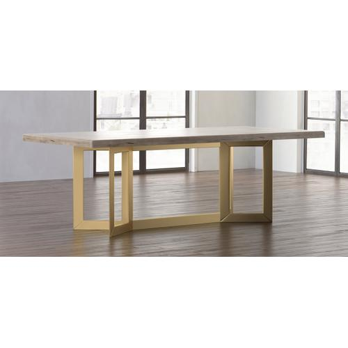 Astor Maple Rectangle Dining Table