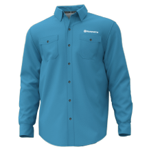 Husqvarna GDDA Fishing Shirt - Extra Small
