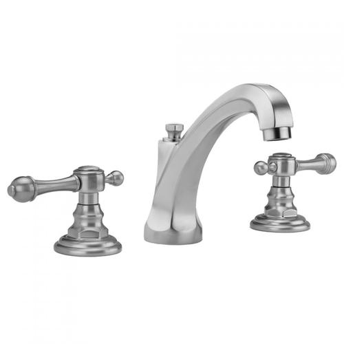 Jaclo - Sedona Beige - Westfield High Profile Faucet with Majesty Lever Handles