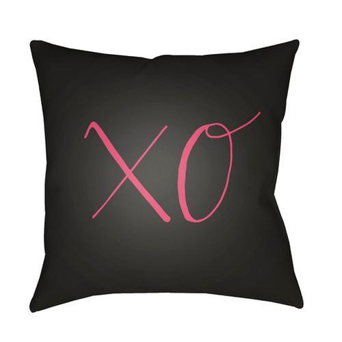 """Xoxo HEART-027 18"""" x 18"""""""