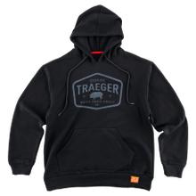 See Details - Traeger Certified Hoodie - 2XL