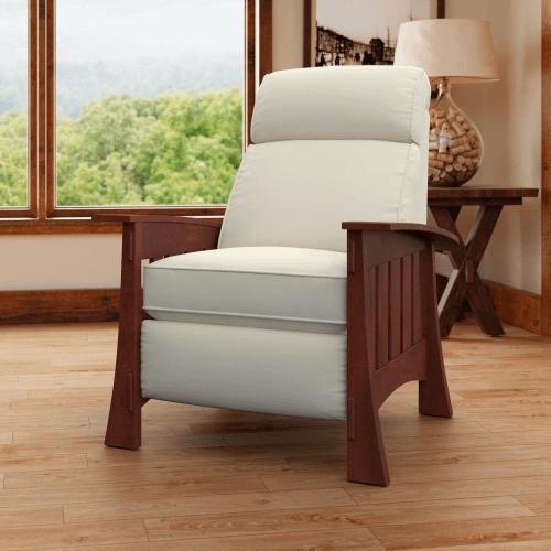 Highlands Ii High Leg Reclining Chair CP716/HLRC