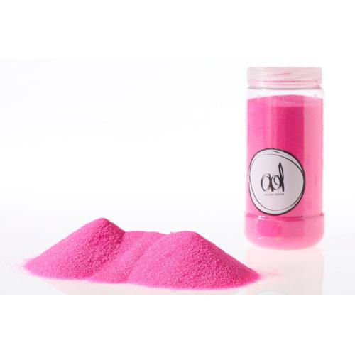 50oz Pink Neon Sand