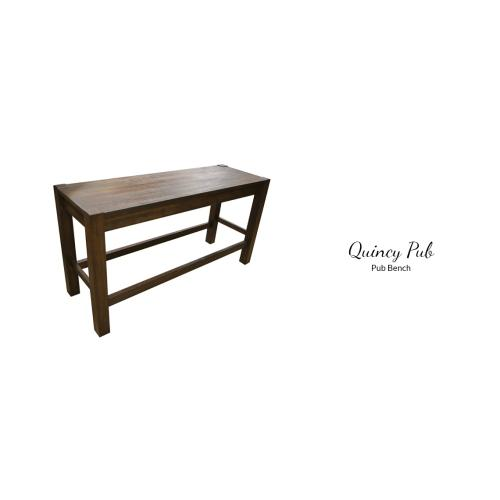 Gallery - Dining Table & 4 Chairs