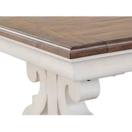 Magnussen Home - Two Tone Writing Desk