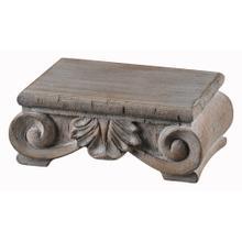 See Details - Kinsley Lamp Pedestal
