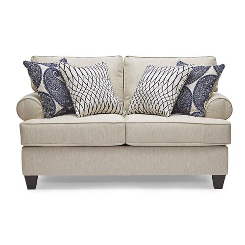 8018 Anakena Loveseat