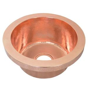 Mojito in Polished Copper Product Image