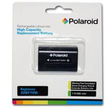 See Details - Polaroid High Capacity Sony FV50 Rechargeable Lithium Replacement Battery