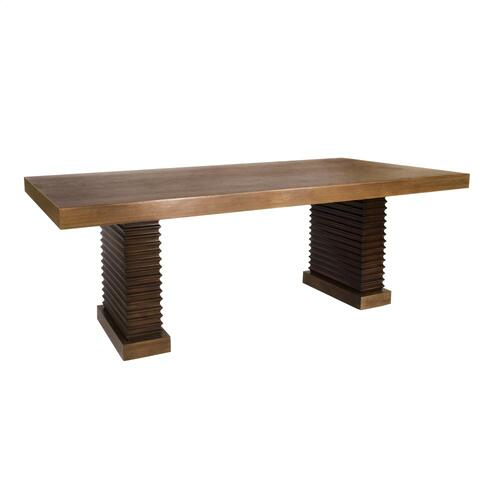 Pinnacles Dining Table