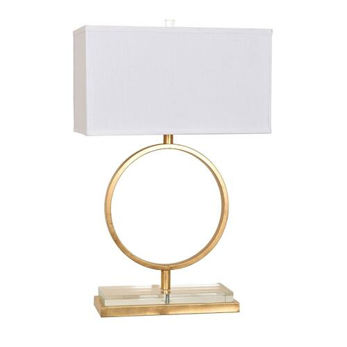 Crestview Collections - Aldrich Table Lamp