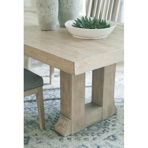 Hennington Dining Room Table