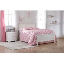 See Details - Torino Full Panel Full-Size Bed Rails