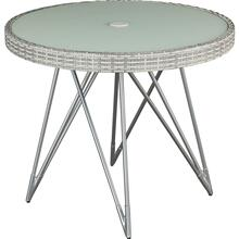 "Jewel 36"" Round Bistro Table"
