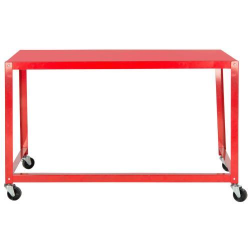 Bentley Desk - Red