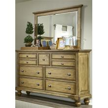 View Product - Dresser & Mirror