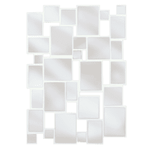 See Details - Hockney - Wall Mirror