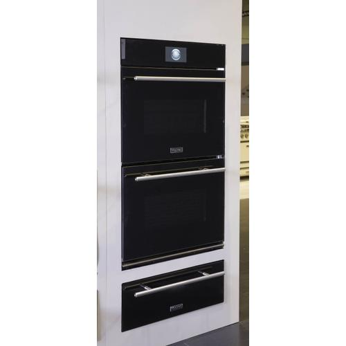"30"" Double Thermal-Convection Oven - MVDOE630BG"