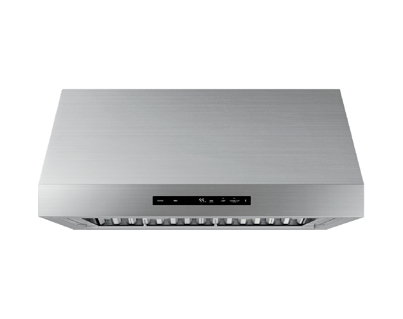 "30"" Wall Hood, Silver Stainless Steel"