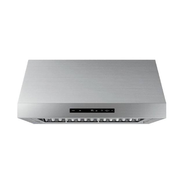 """Dacor 30"""" Wall Hood, Silver Stainless Steel"""