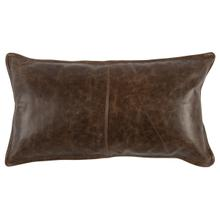 See Details - SLD Leather Parsons Cocoa 14x26