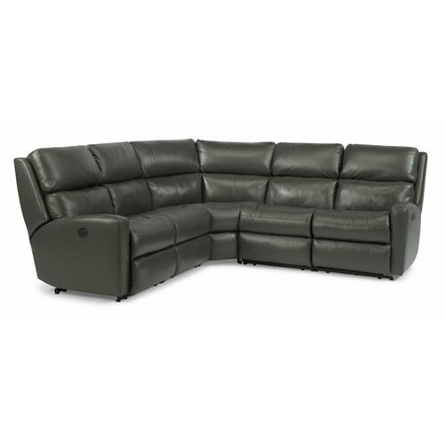 Gallery - Catalina Power Reclining Sectional