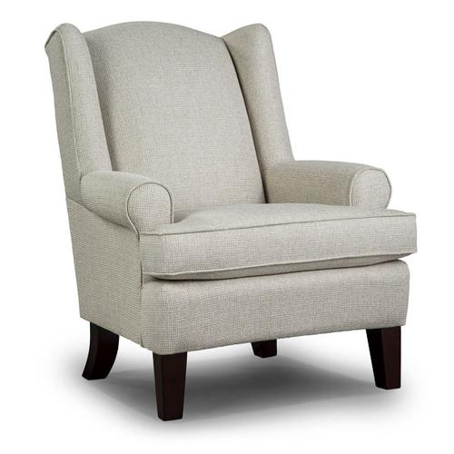 Gallery - AMELIA Wing Back Chair