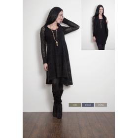 WB Convertible Knit Dress Wrap - XS (3 pc. ppk.)