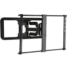 "Product Image - Black Super Slim Full-Motion Mount for 51"" - 70"" flat-panel TVs"