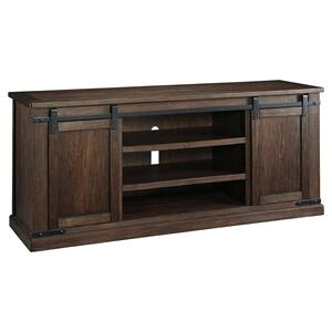 "Ashley FurnitureSIGNATURE DESIGN BY ASHLEBudmore 70"" TV Stand"