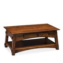 See Details - Huntington Coffee Table