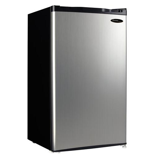 Danby - Danby Designer 3.2 cu. ft. Compact Refrigerator