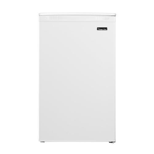 Magic Chef - 4.4 cu. ft. All-Refrigerator