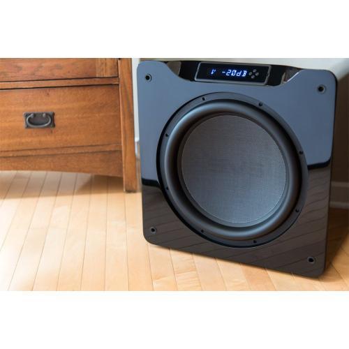 Dual SB16-Ultra - Black Oak Veneer