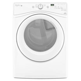 Duet® 7.3 cu. ft. I.E.C.* HE Dryer with Advanced Moisture Sensing