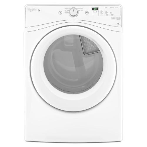 Duet® 7.3 cu. ft. I.E.C.* HE Dryer with Advanced Moisture Sensing