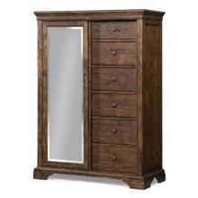 Trisha Yearwood Home Door Chest
