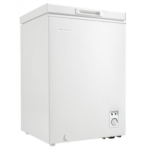 Danby - Diplomat 3.5 cu.ft. Chest Freezer